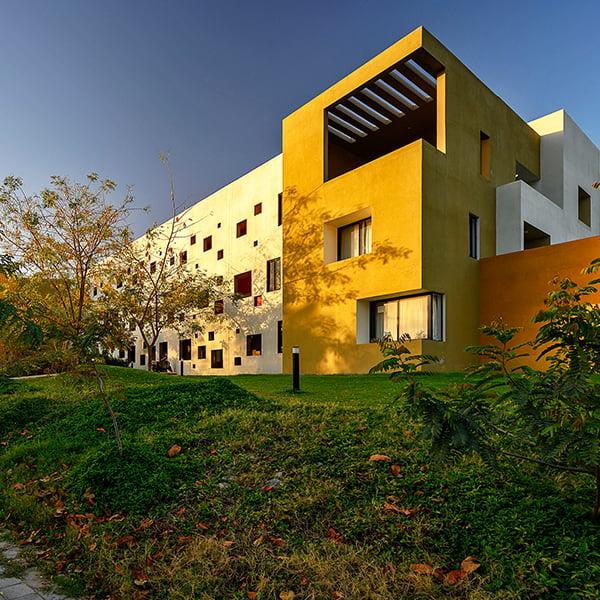 Sanjay Puri Architects