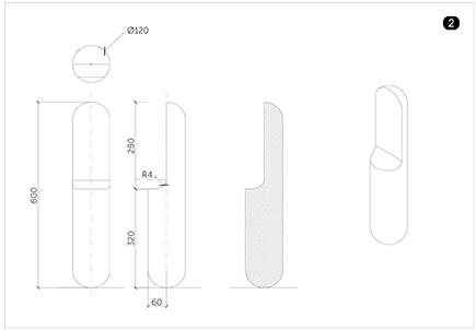 detail Lido Parisotto+Formenton Architetti}