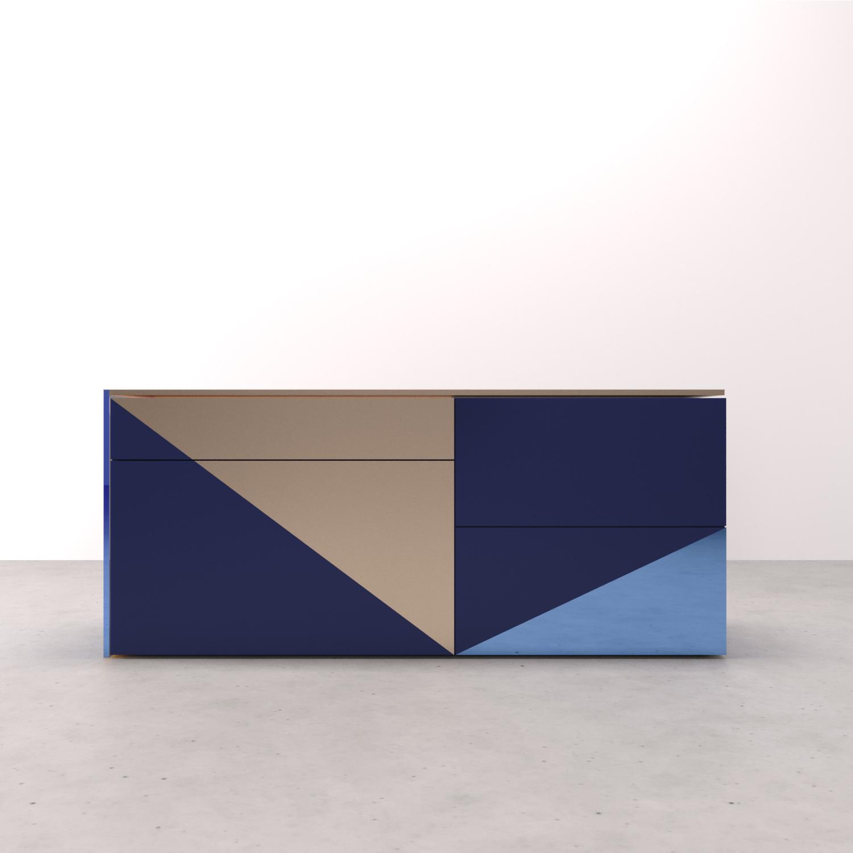 MIBRA Arch. Anna Polisano, Designer Enrico Pontillo, Arch. Marco Esposito