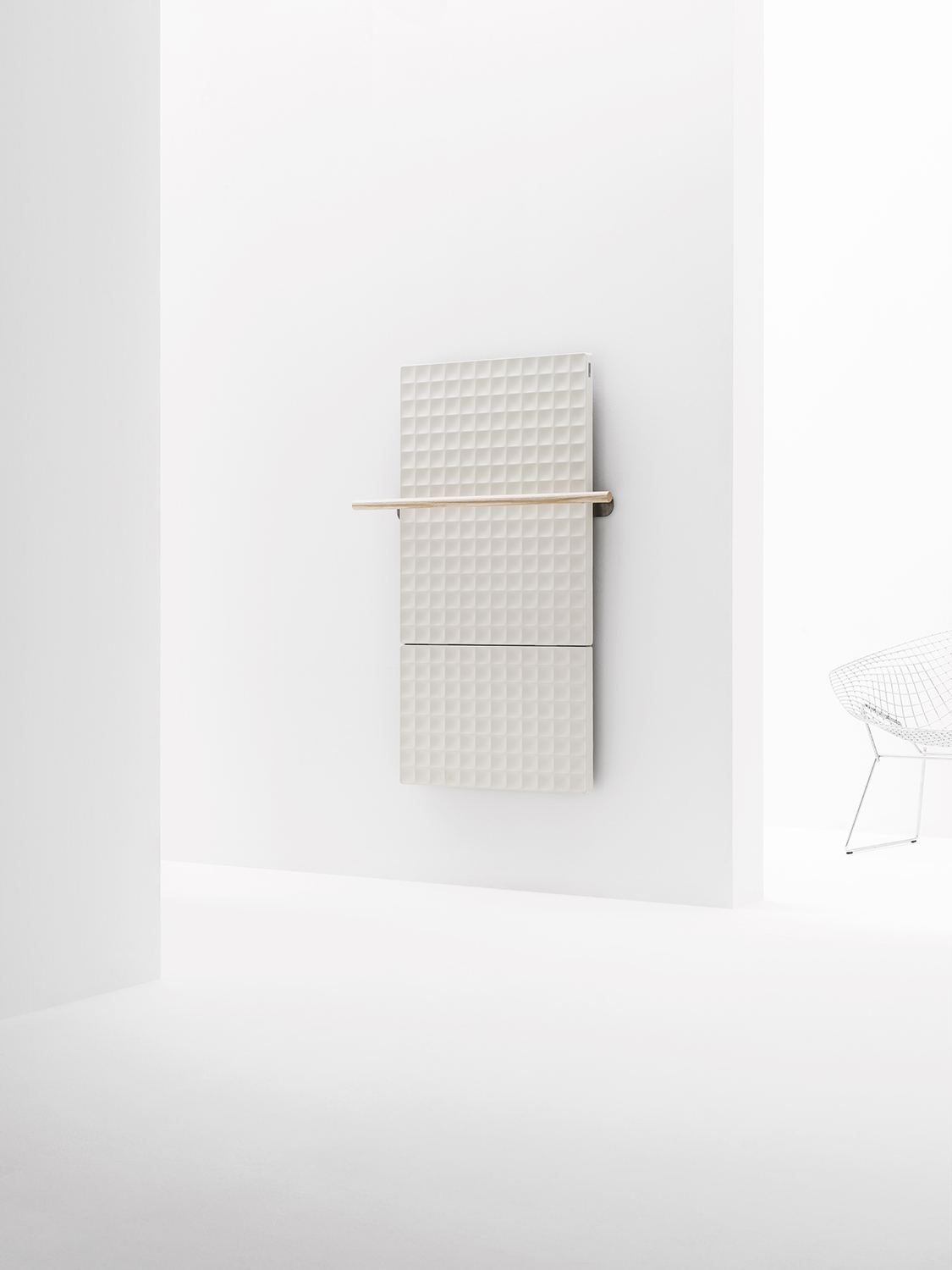 waffle verticale bagno antrax}
