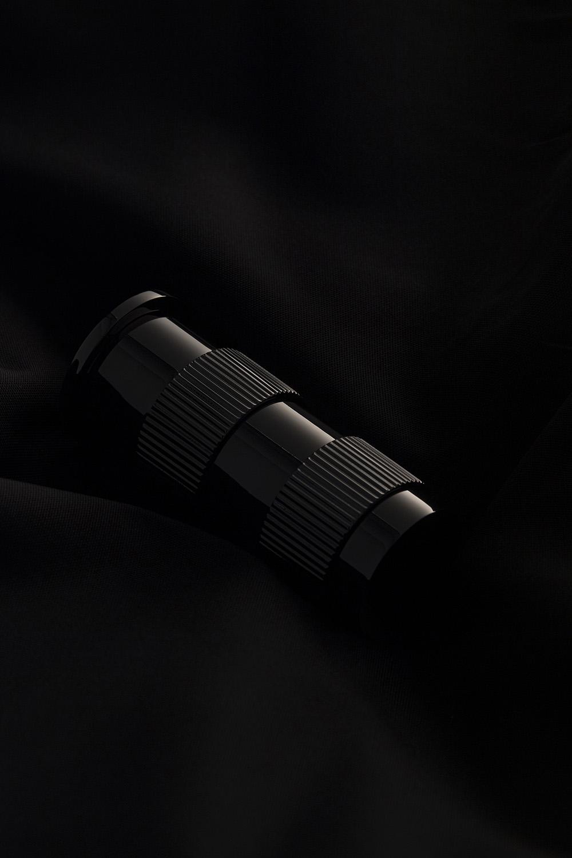 Reflex ricorda per forma e funzione l'obiettivo di una macchina fotografica ph courtesy Ib Rubinetti