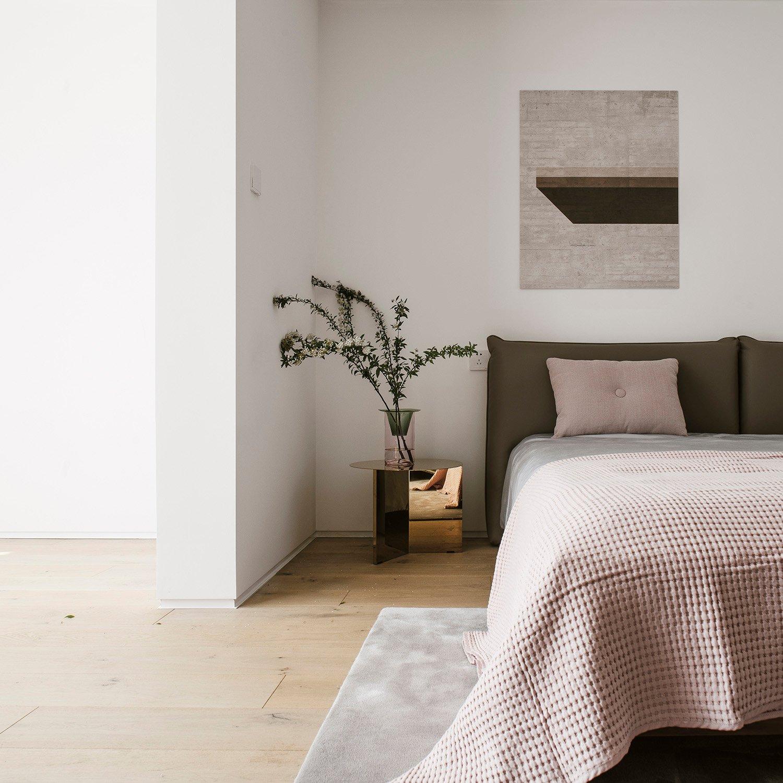 Bedroom Zhu Siyu