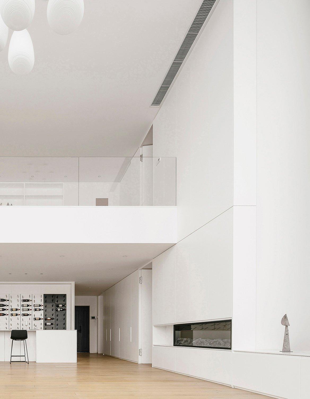 Living room Zhu Siyu