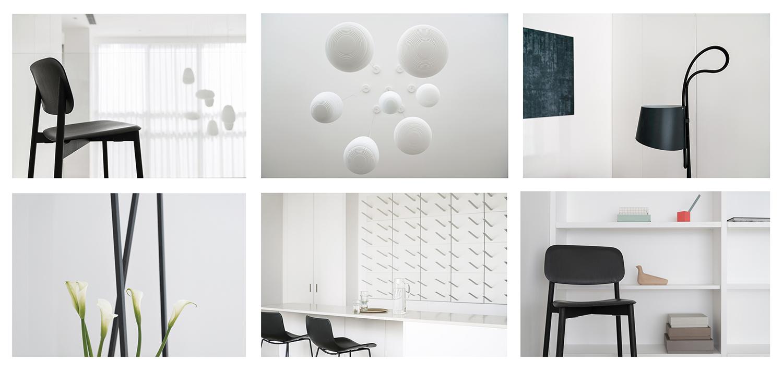 Furnitures Selection Guo Linang