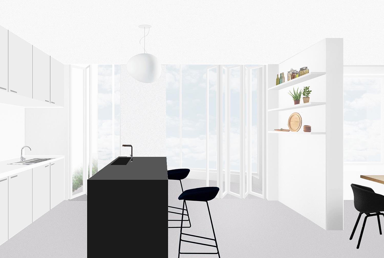 kitchen collage option 1 Office ZHU}