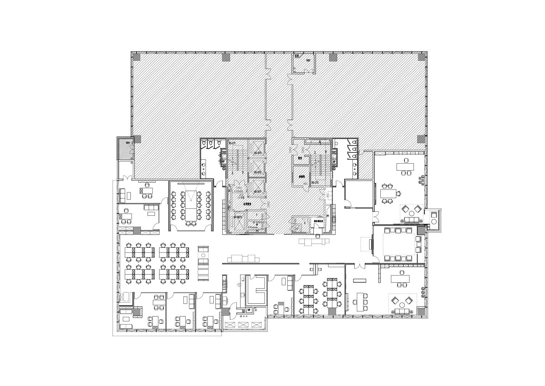Floor plan ELP DESIGN}
