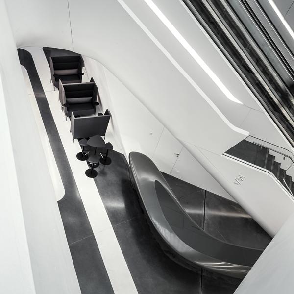 Driusso Associati Architects Arch. Franco Driusso