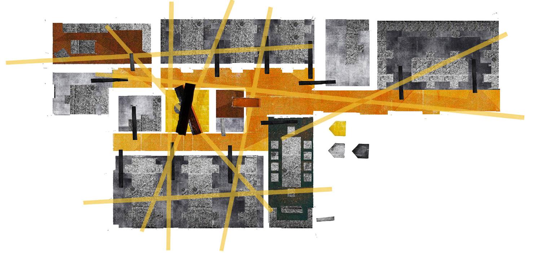 Concept Sketches Shanghai ORIA Planning & Design Co., Ltd.}