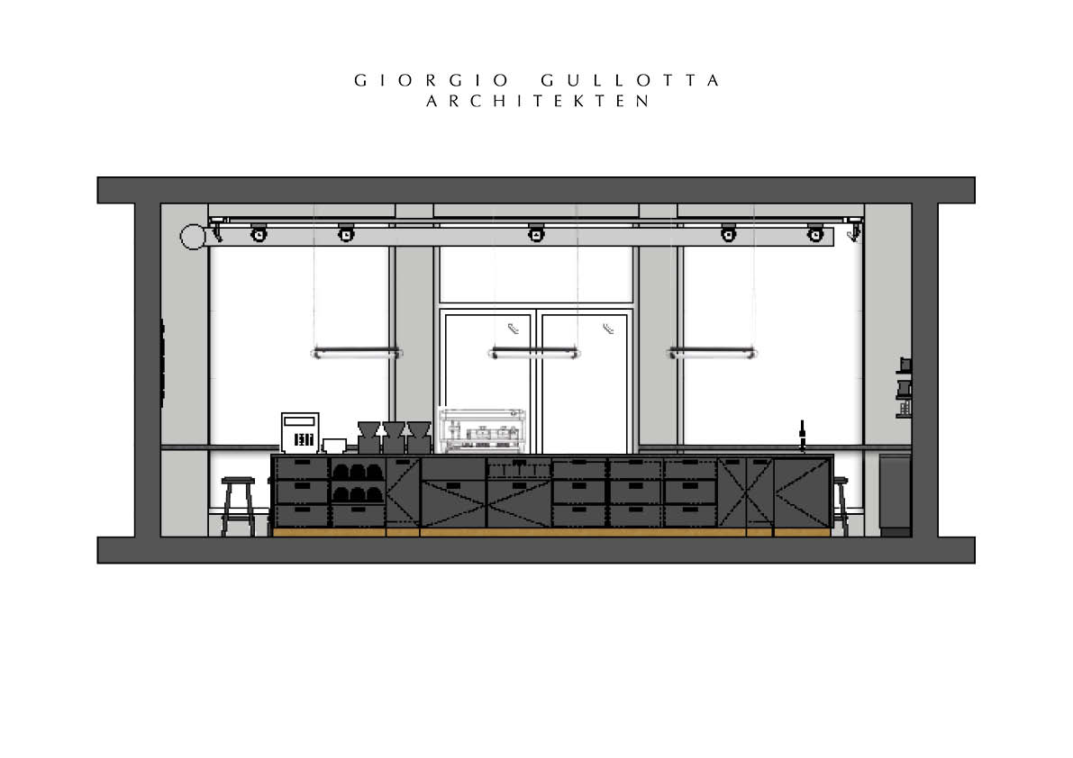 Section C Giorgio Gullotta Architekten}