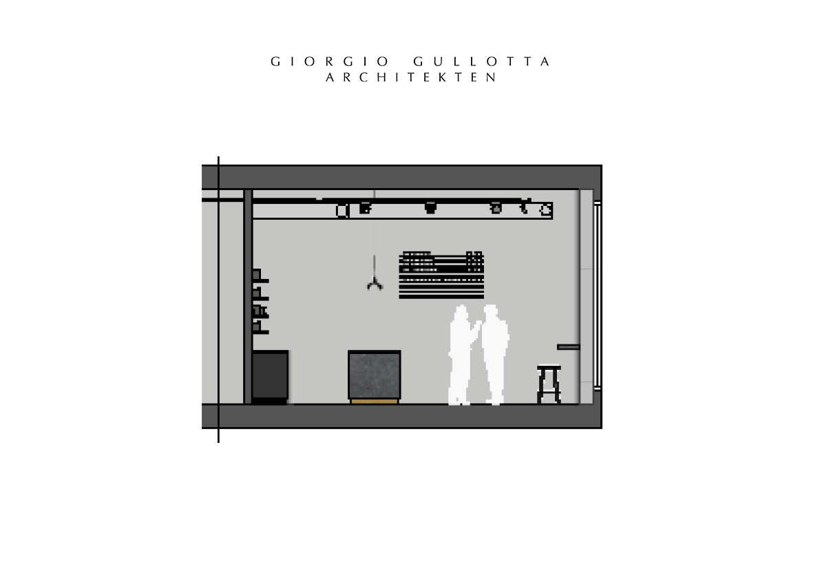 Section E Giorgio Gullotta Architekten}
