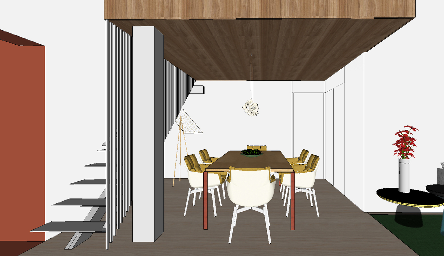 Dining room FCstudio}