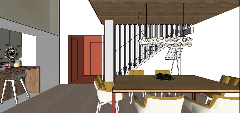 Dining room FCstudio}