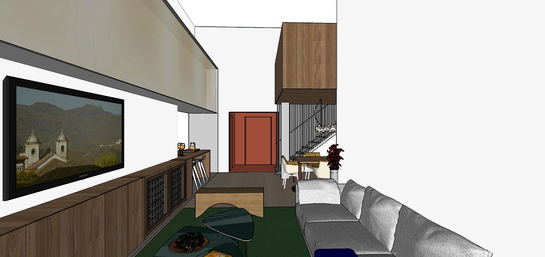 Living room FCstudio}