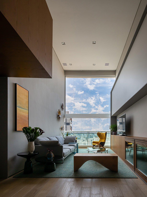 Living room Pedro Kok