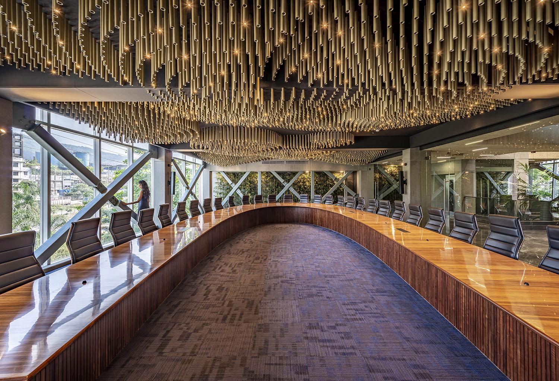 First Floor -Conference Room Vinesh Gandhi