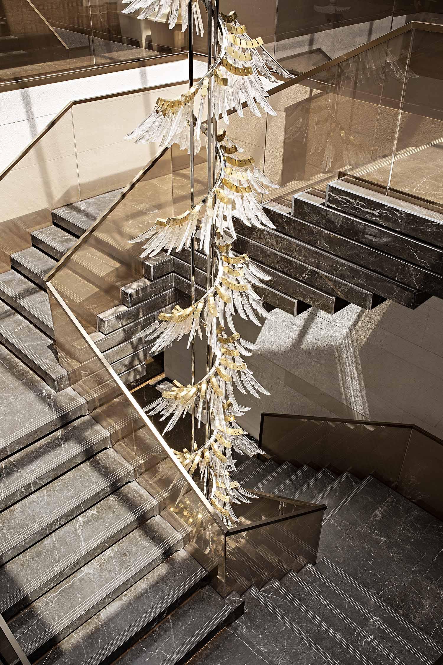 11 Spiral staircase Spiral staircase