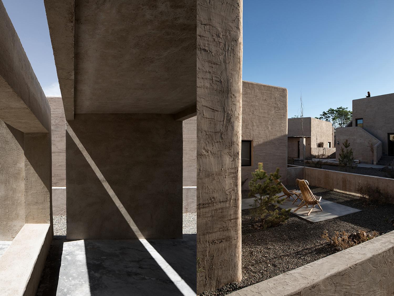 6 光影变化&院落 Light and Shadow Change & Courtyard Light and Shadow Change & Courtyard