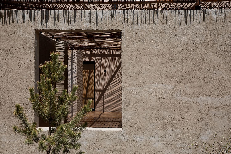 7 建筑肌理 Architectural texture Architectural texture