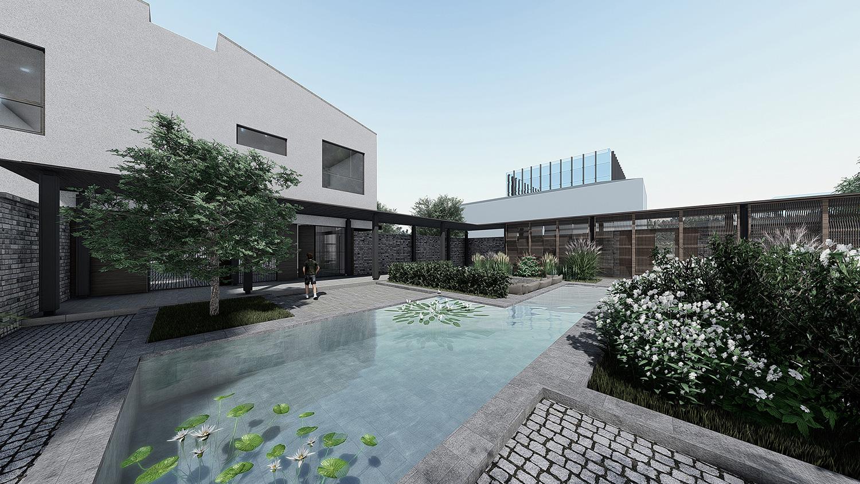 External view-1 Wei Sun}