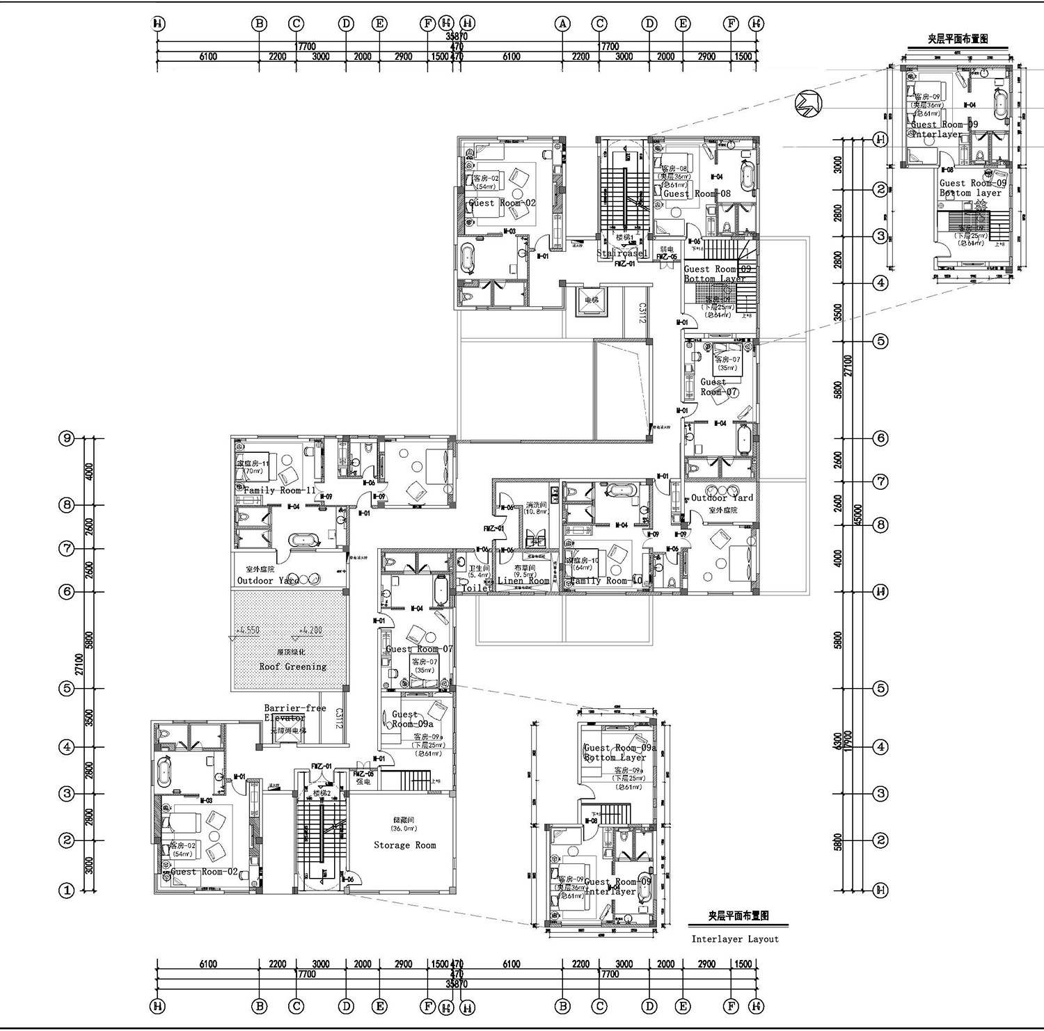 Building 2 2F layout Wei Sun}