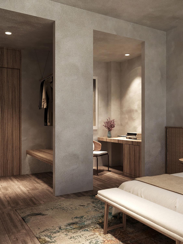 Guest room-3 Yangyang He
