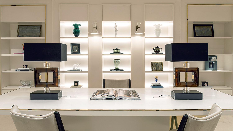 Main Office Atelier Avanzi - Ph. Giacomo Maestri