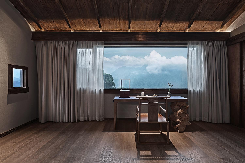 Painting area Xiao En