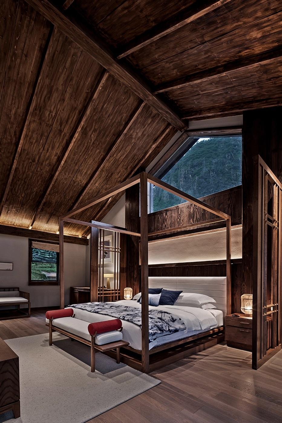 bedroom Xiao En