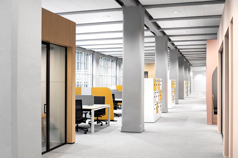 Area Open Space Alberto Strada