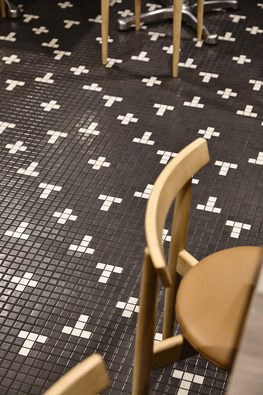 'T' Floor Detail Derek Swalwell