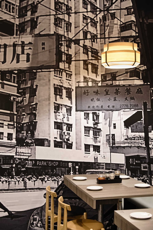 Wallpapers of Hong Kong Street Derek Swalwell