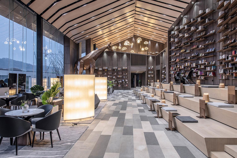 Library Xuanmin Jin