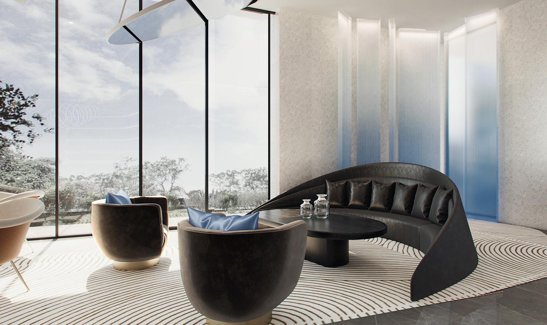 Sofa Wenxin Fang
