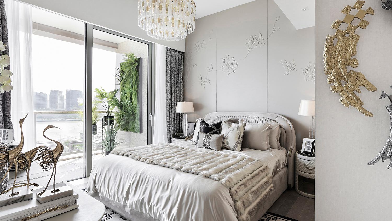 Bedroom Tian Xia
