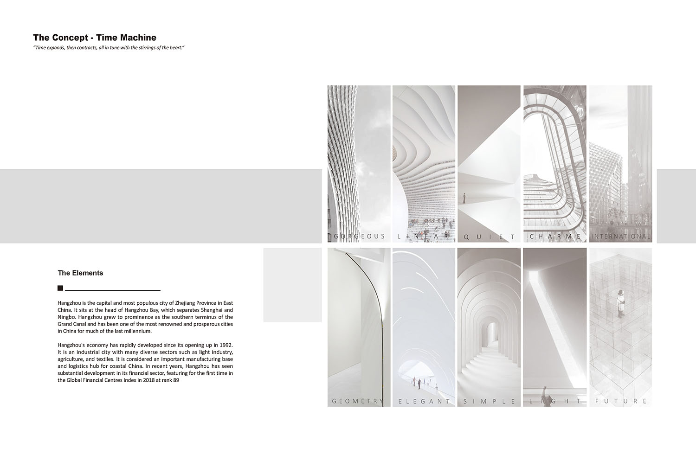 CONCEPT-THE ELEMENTS Harmony World Consultant & Design}