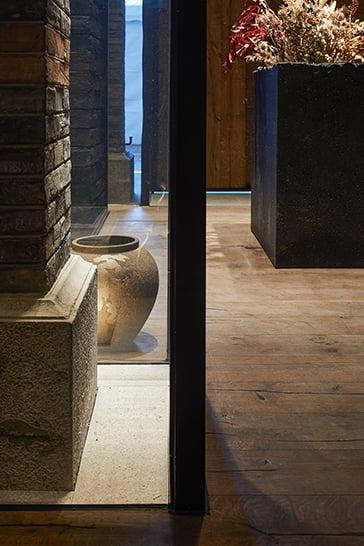foyer detail Sven Zhang