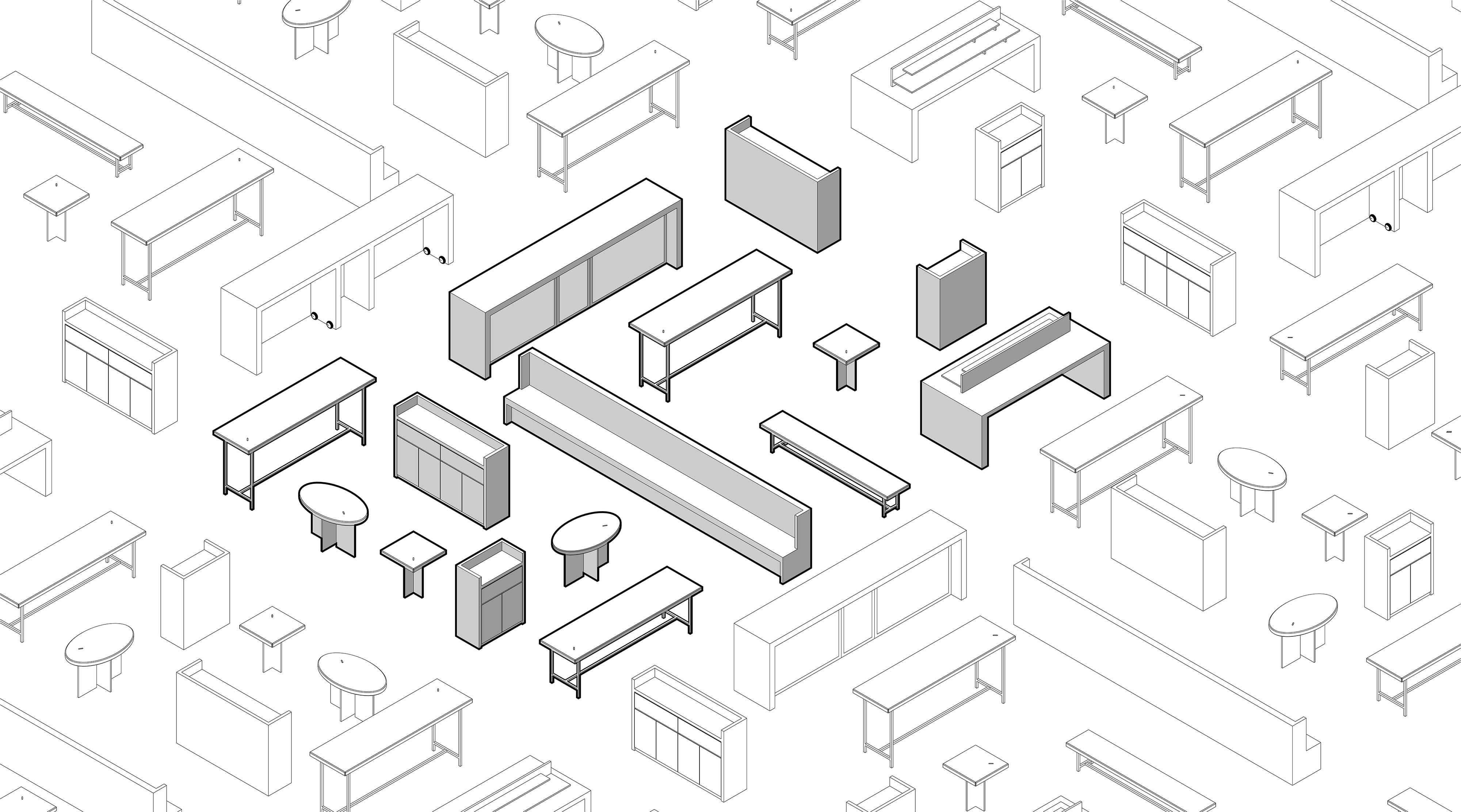 furniture STUDIO8}