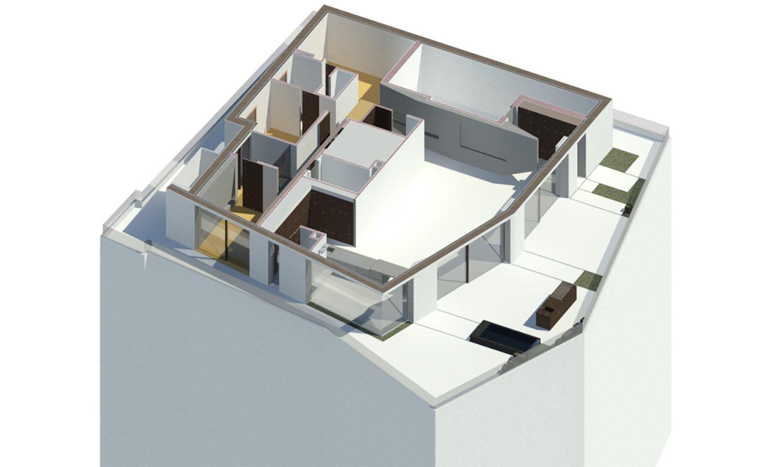 Assonometria Generale enrico muscioni architect}