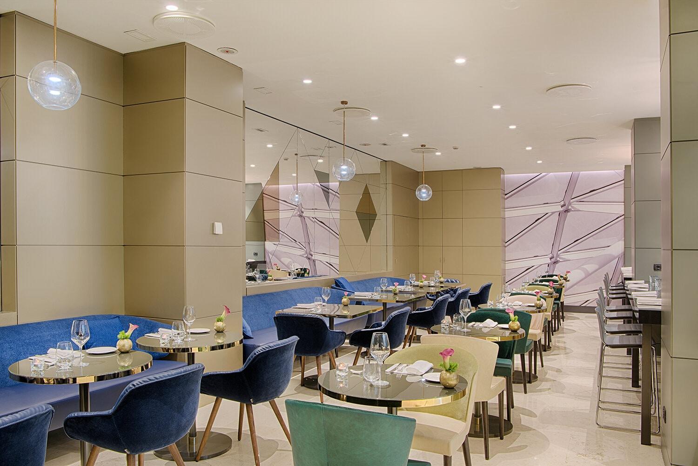 Restaurant Filippo Galluzzi