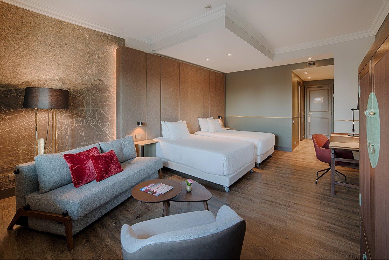 Room Filippo Galluzzi