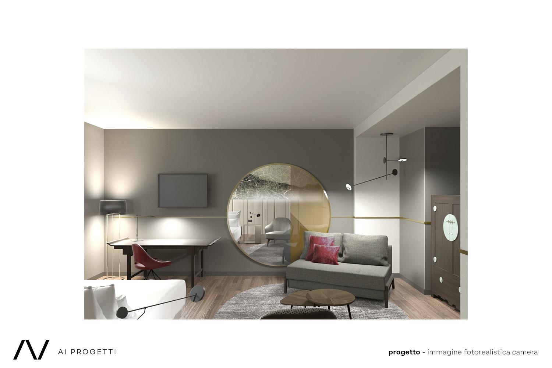 Room render 2 AI Progetti}
