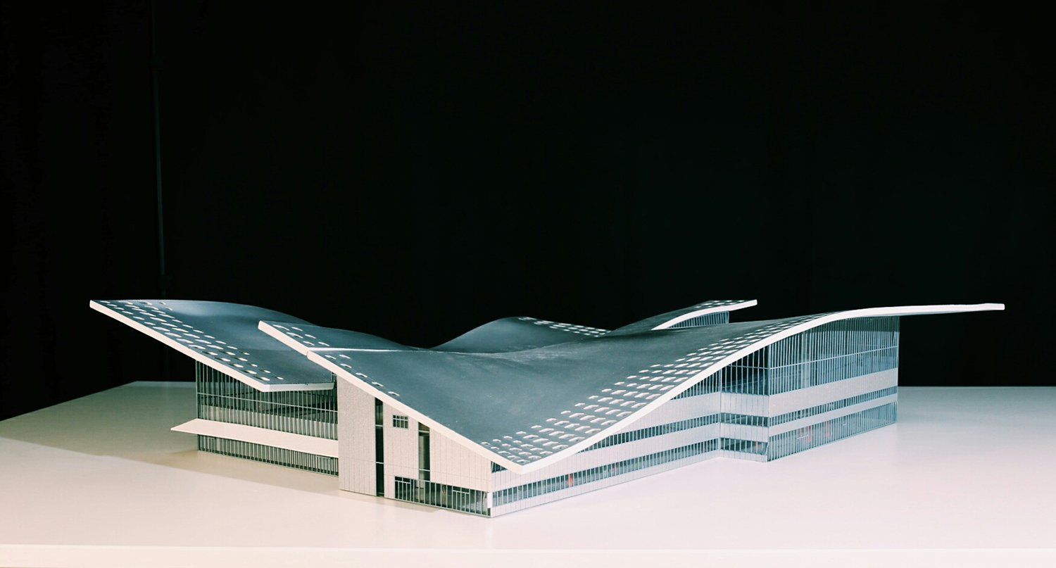 Model Atelier Alter Architects}