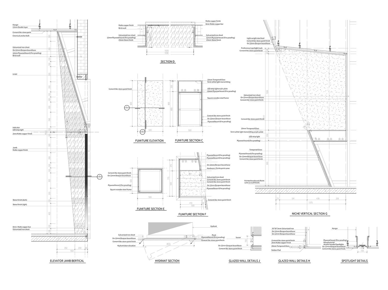 Construction Detail Atelier Alter Architects}