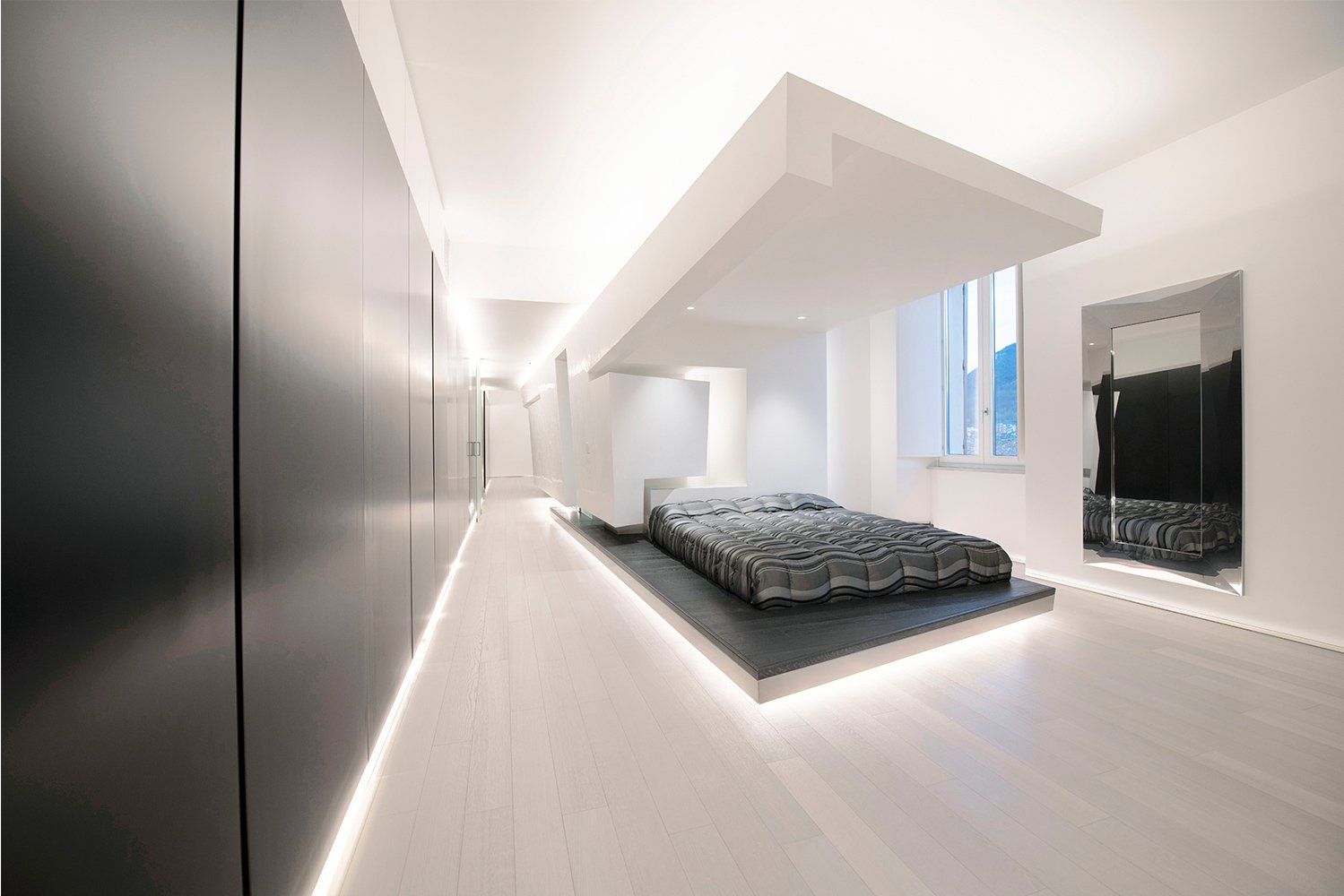 Loft Rieti Dario Loreti courtesy of Nemesi Architects