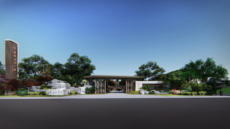 7 SHANGHAI LAURENT LANDSCAPE DESIGN CO., LTD}