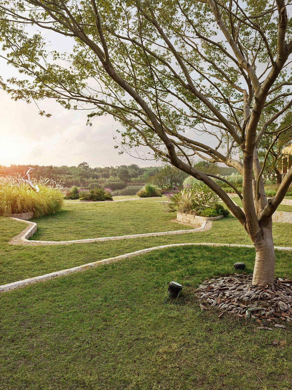 terrace landscape Jianzhi-Arch Photography