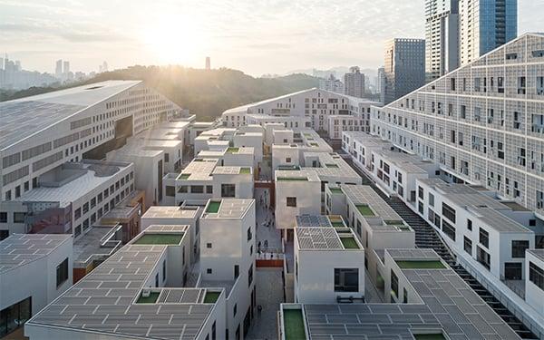 URBANUS Architecture & Design