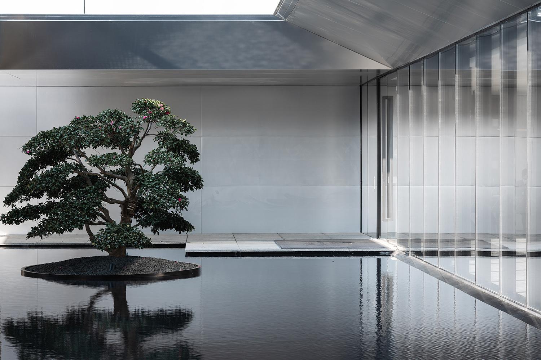 Courtyard Xi Chen