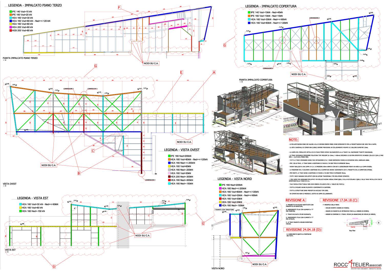 detail structure roccatelier associati}