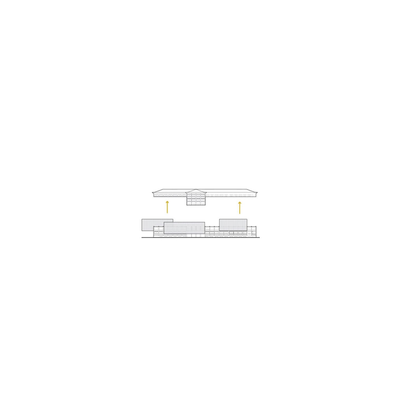 La fabbrica trasparente - concept Salvatore Terranova Architetto}